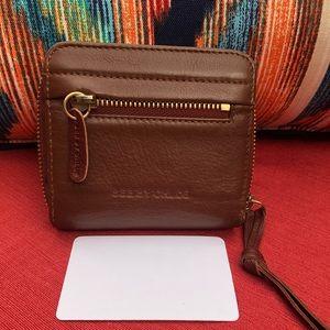Small wallet GUC
